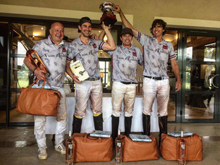 Francia: Sun Trophy para VT WEALTH