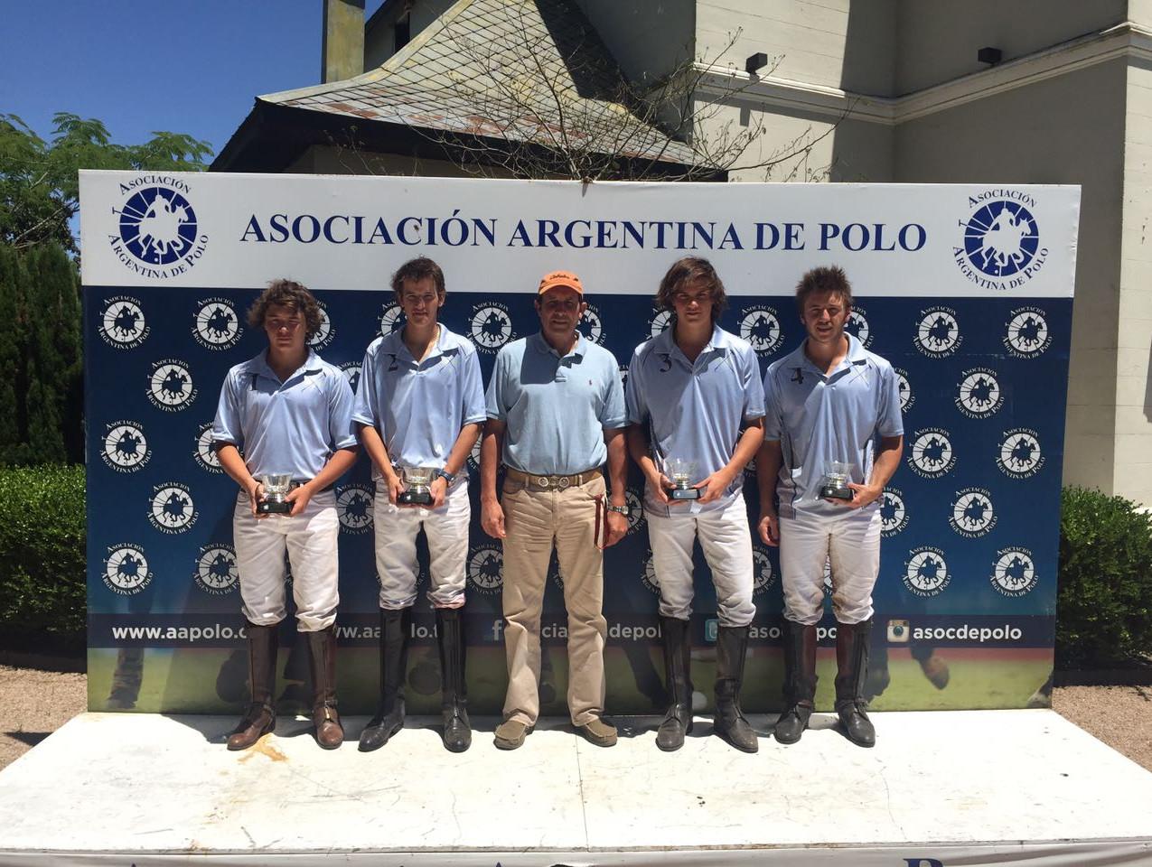 Copa Primavera 2016 - Pilarchico - Handicap