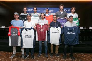 Presentación del 126 Abierto Argentino de Polo HSBC