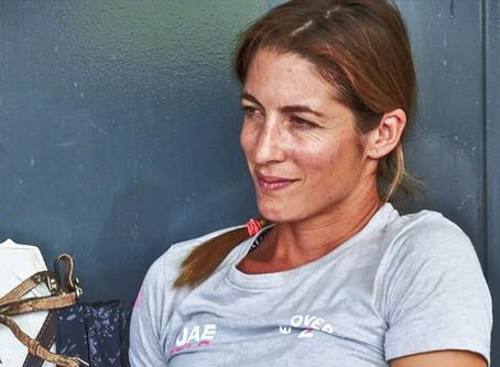 """Lia Salvo: """"hay que levantar el nivel de los torneos femeninos a 20 o 22 goles"""""""