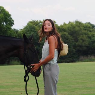 Sara Regis, una boricua bien argentina en Kentucky