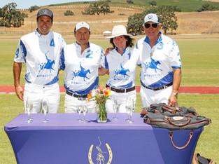 Bits & Bytes Polo Team won the 14 Goal Test Match at La Herradura (CA)