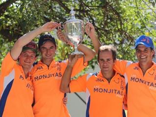 El Handicap de la Copa Bartolomé Mitre fue para Las Monjitas