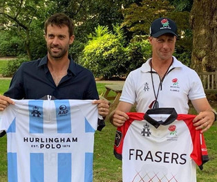 Ya llega la Coronation Cup: Inglaterra vs. Argentina