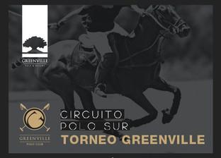 Greenville Polo & Resort recibe al Circuito Polo Sur 2