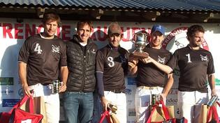 La Tapera La Cruz ganó la Copa Héctor Barrantes