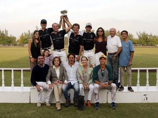 Un éxito la Golden Age +40 Copa Gabriel Donoso en Chile
