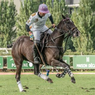 Barriere Deauville Polo Cup, el mejor plan para agosto en Francia