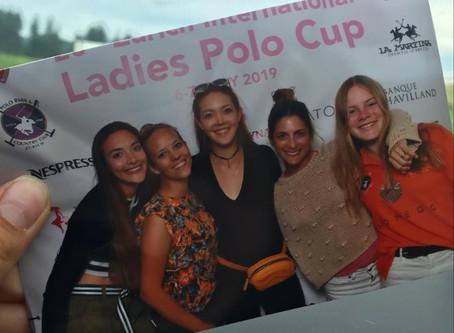 Todo sobre el 20th Zurich International Ladies Polo Cup