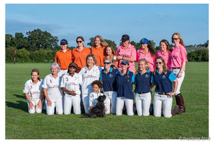 Ona Polo brilla en el Ladies Tournament de Fifield