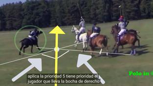 Las reglas 2020 por Polo In: #11 Eliminación del juego lento