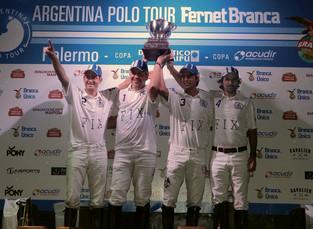 Polo Tour #1 en Palermo, para Fashion Fix!