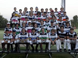 101 fotos del Internacional Infantil de Santiago de Chile