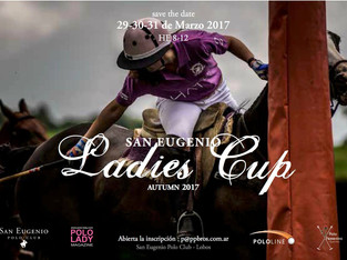 Importante torneo femenino en Otoño