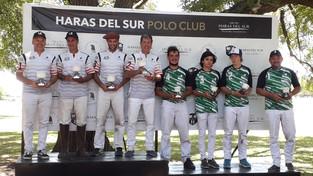 Culminó el Circuito Polo Sur 2019. Enterate quiénes jugarán las finales en Palermo (8/2)