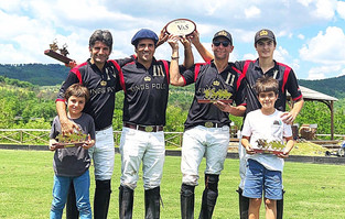 VAS Polo Tournament 2019, Kings Polo el campeon!
