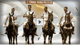 Historia del Coronel Suárez Polo Club en ESPN Polo