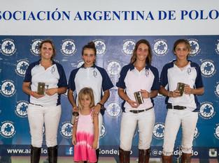 Copa Myriam Heguy para La Dolfina