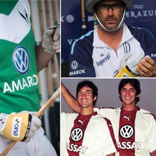 Volkswagen y el polo argentino