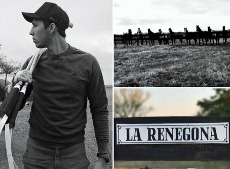 La Renegona: nuevo club, marca de ropa y una gran familia detrás