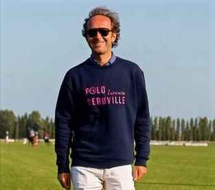 Jean-Edouard Mazery, nuevo presidente de la Federation Française de Polo