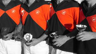 Primer Torneo Interclubes en Coronel Suárez