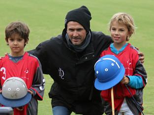 Polo Kids en La Dolfina: Diamantitos en bruto!
