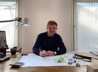 Rick Balzano, el arquitecto del polo