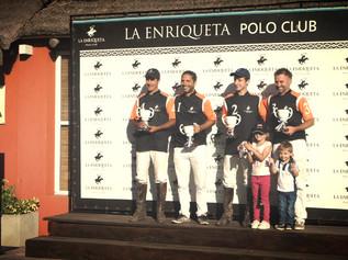 La Enriqueta, en su casa, gana la Copa Dark Energy Drink