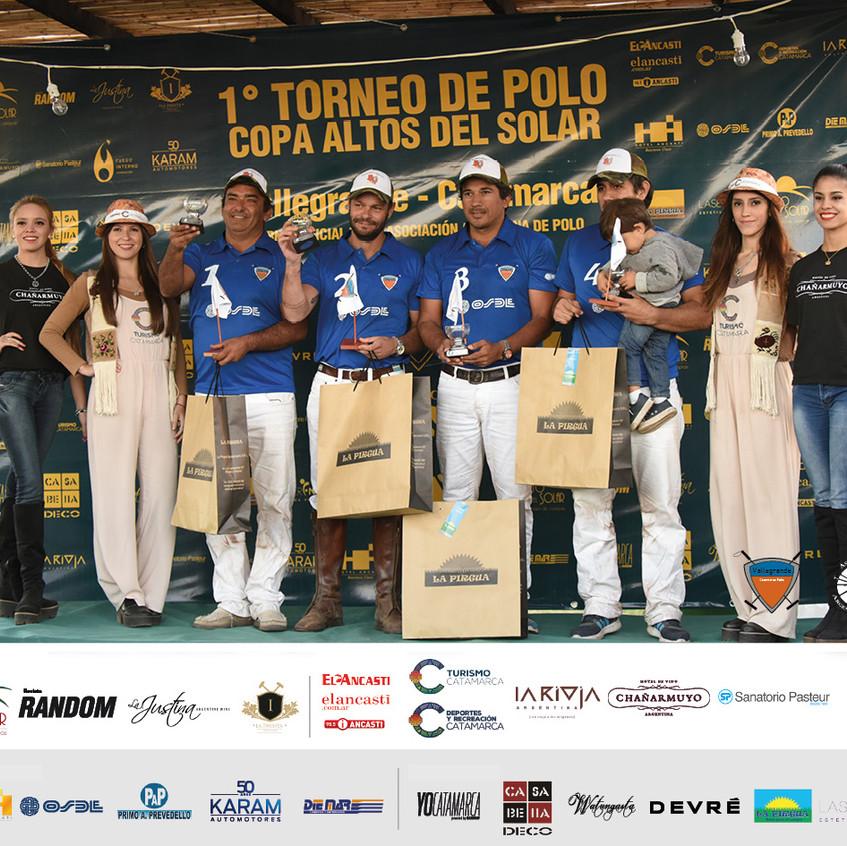 Tapia Polo Tucuman - Osde 2