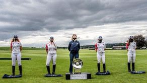 Monterosso Vikings, las dueñas del British Open.