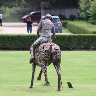 Los 99 años de la Asociación Argentina de Polo