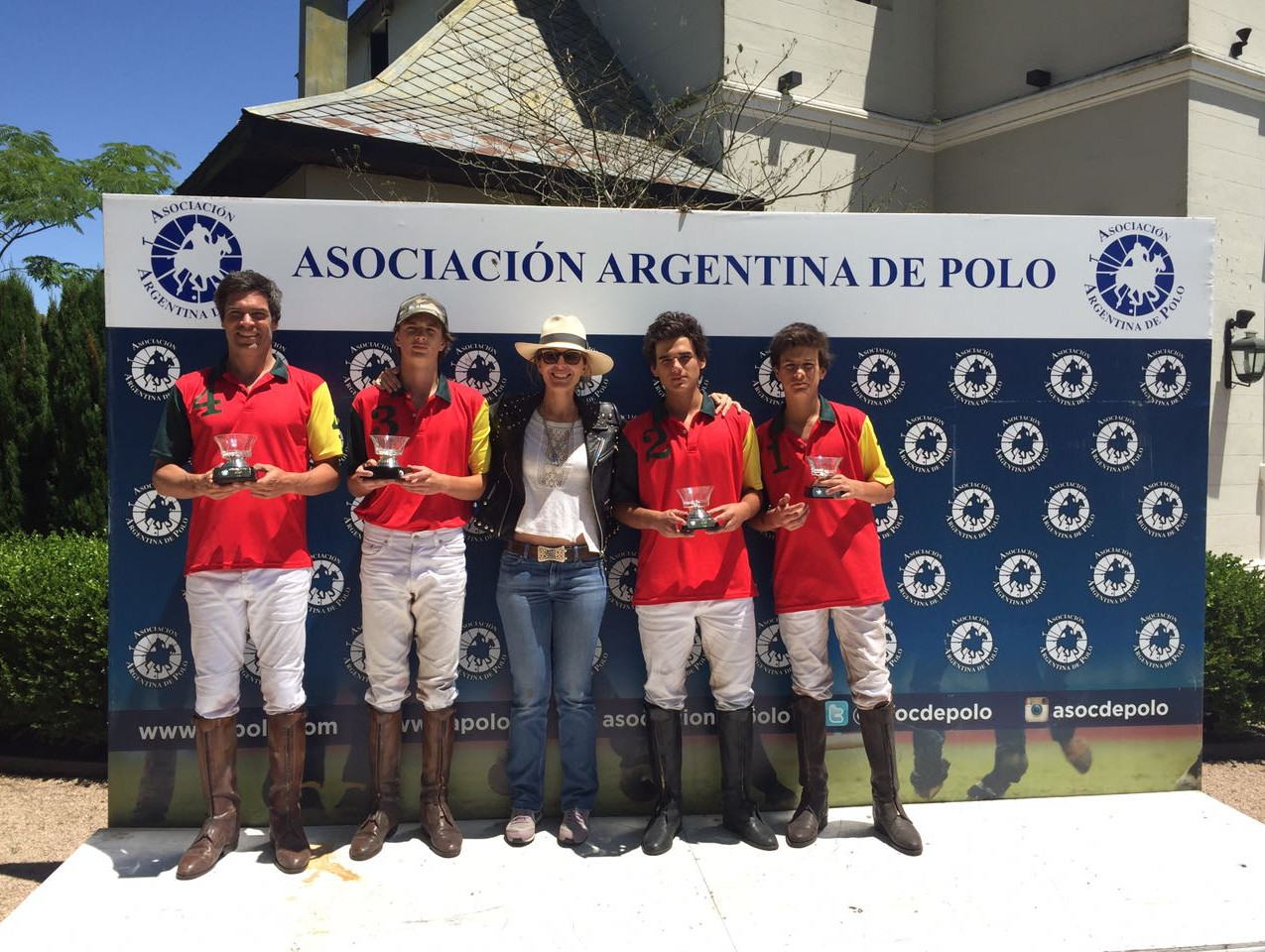Copa Primavera 2016 - Tortugas -Abierto