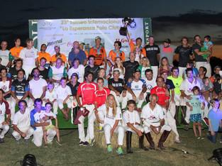 Galeria de fotos del torneo de La Esperanza