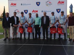 Argentina no pudo con Sudáfrica en Johannesburgo