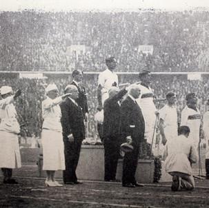 Historia del POLO en los Juegos Olímpicos