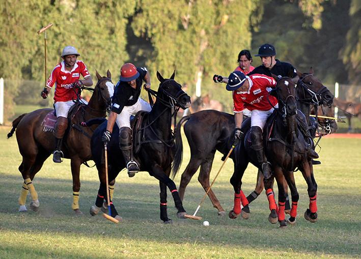 Foto El Diario del Centro (CBA - Villa María)