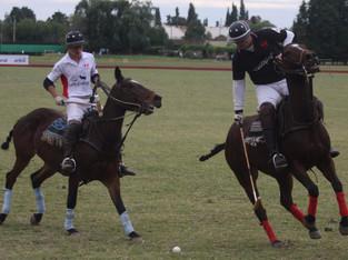 Torneo Bodeguero de polo 2016 en Mendoza