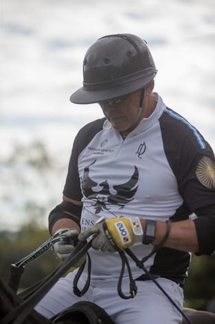 Cómo surge La Ensenada Polo Team 2018. Por Ernesto Gutiérrez