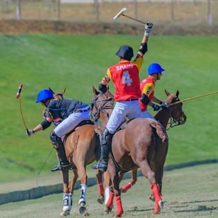 Llega el XIII Campeonato Europeo Polo de la FIP a Sotogrande