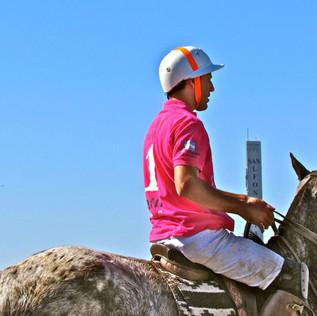 Polo, Pato y Endurance en San Alfonso (CBA)