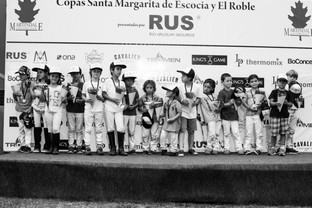 Campeones y 110 fotos del torneo de Menores Martindale