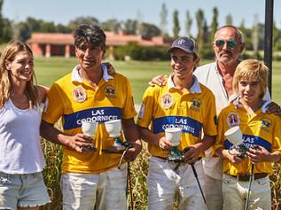 100 fotos y un campeón del Orco´s Polo Tour en El Metejón