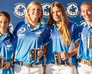 La Maroma (A) y La Mora (H) se llevaron la Copa Apertura