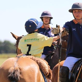Todas las fotos del Open Internacional del Berta Polo en Río Cuarto
