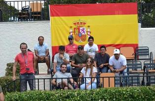 Torneo de Petiseros en Madrid como cierre de temporada