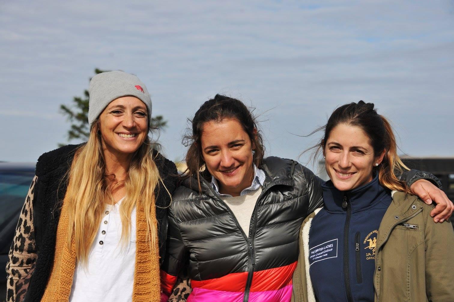 LaProvidencia-LadiesCup-CarlaEsposito-VeroMagnasco-LiaSalvo