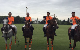Circuito Porteño: El Paso Polo Ranch jugará la República