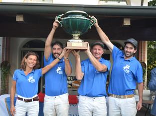 Nautor´s Swan se quedó con La Mimosa Gold Cup