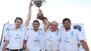 Polo en Uruguay, Torneo Valentin Martinez Abadie